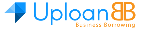 Business borrowing logo